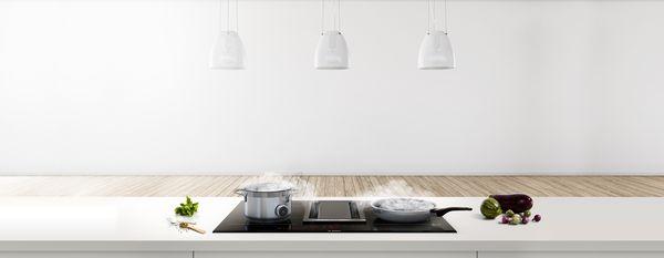 Dunstabzugshauben Abzugshaube Kuchenentluftung Bosch