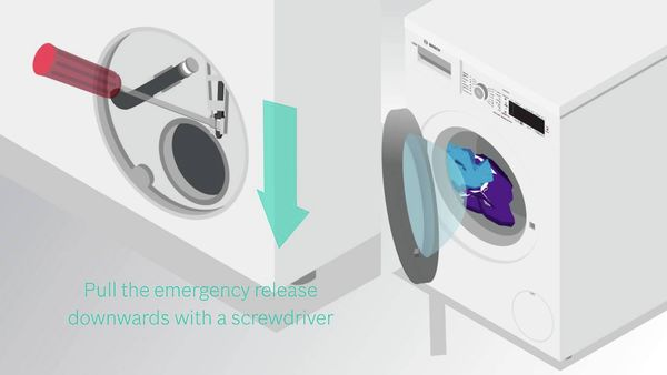 Maintenance Tips for Washing Machines   Bosch Home Appliances