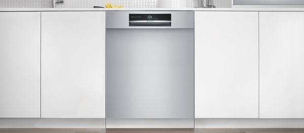bosch dishwashers with home connect. Black Bedroom Furniture Sets. Home Design Ideas