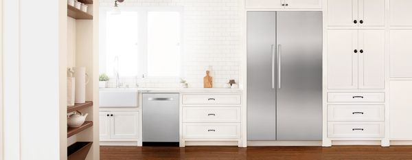 Getting Started With Your Bosch Refrigerator Faqs
