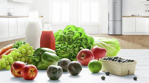 Bosch Economic Kühlschrank : Freistehende kühlschränke produktvergleich bosch