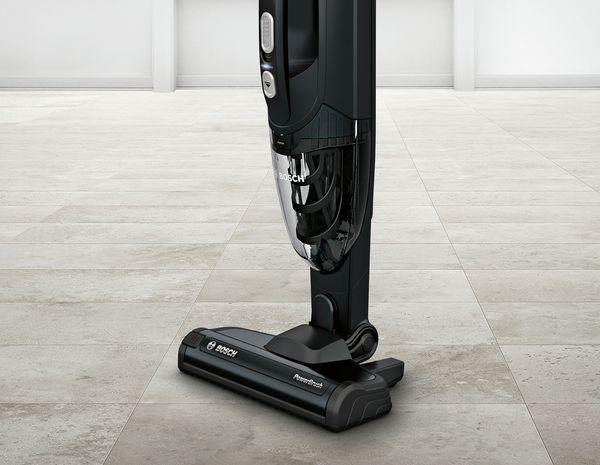 Bosch sladdlösa skaftdammsugare Readyy'y | Bosch Home