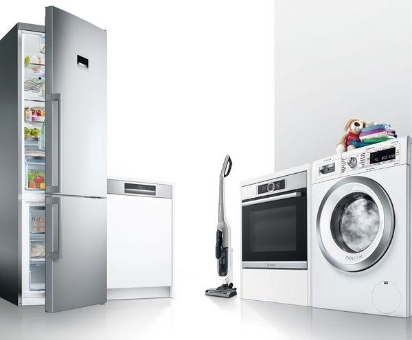 Haushaltsgerate Kuchengerate Bosch