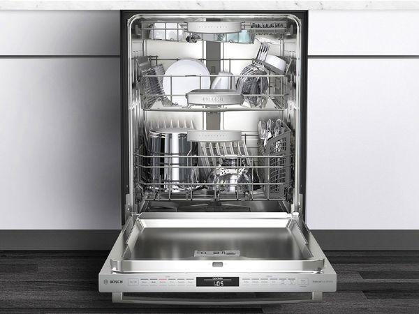 Get Support - Dishwashers | Bosch Home Appliances
