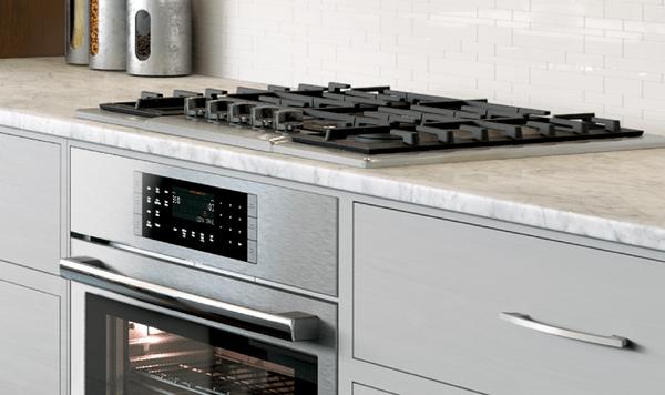 Bosch Range Top >> Cooktops Kitchen Stove Tops Bosch