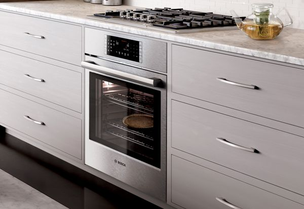 30 Wall Ovens 30 Single Double Wall Ovens Bosch Home