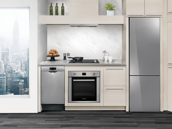 Refrigerators Robert Bosch Home Appliances