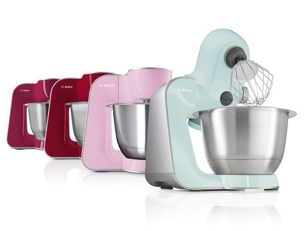 Robot De Cocina Mum5 Electrodomesticos Bosch