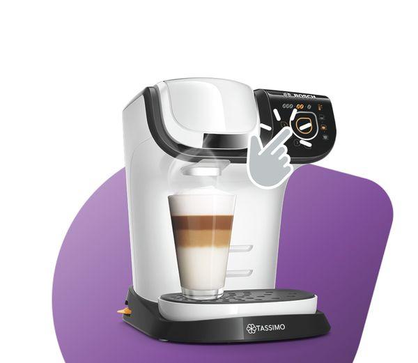 tassimo hot drinks machines bosch uk. Black Bedroom Furniture Sets. Home Design Ideas