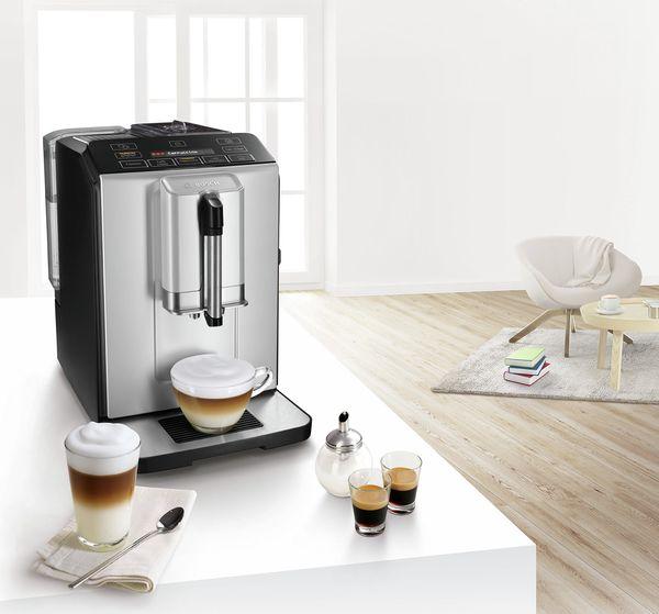 Kaffeemaschinen Bosch