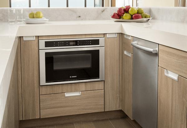 Microwaves Bosch
