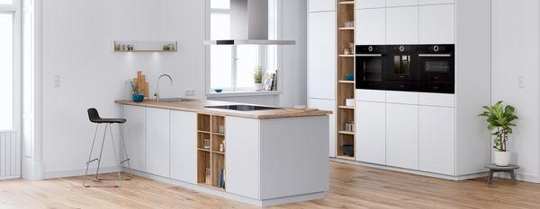 Electrodomésticos Para Cocinar Bosch