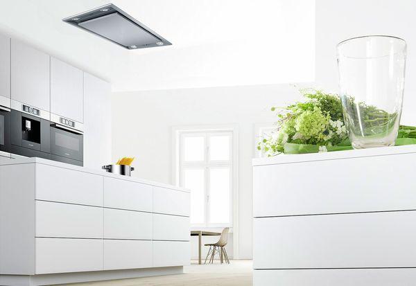 Campanas De Cocina Electrodomesticos Bosch