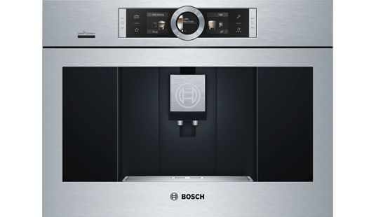 Small Space Appliances by Bosch | Small Space Living