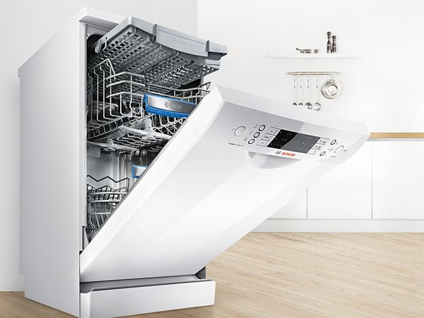 9 Things You May Not Know About Your Dishwasher