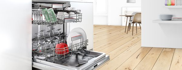 Things You May Not Know About Your Dishwasher | Bosch Home
