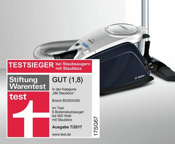 Bosch Testsieger Auszeichnungen Fur Bosch Hausgerate Bosch