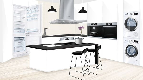 Installation Guide For Your Kitchen Appliances