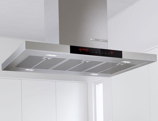 Campanas De Cocina Electrodomésticos Bosch