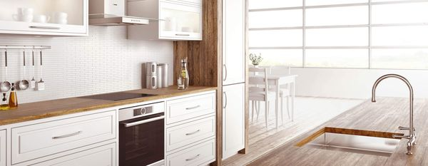 Bosch Home Appliances Home