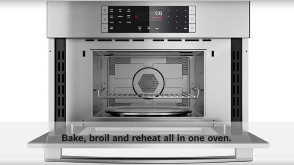 A New Faster Way Of Cooking