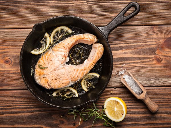 How to Cook Fish Right