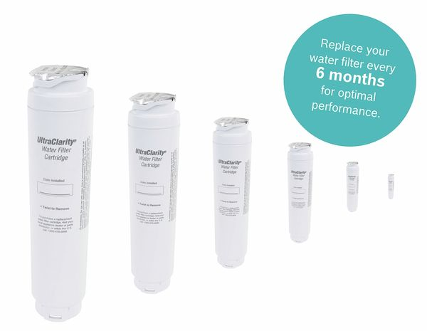 Find your perfect water filter
