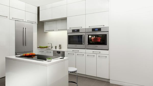 Bosch My Kitchen Inspirator - Services, Tips & Tricks, Built-in ...