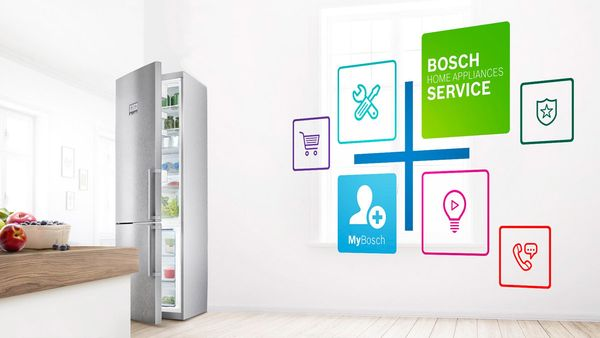 Servizio assistenza elettrodomestici Bosch