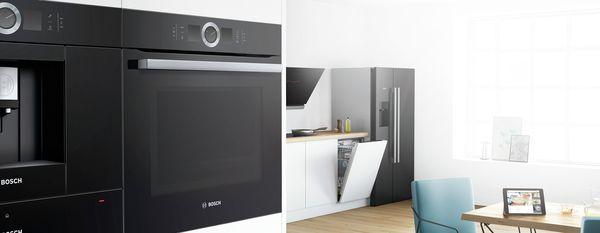 Sensor Backöfen Bosch Hausgeräte