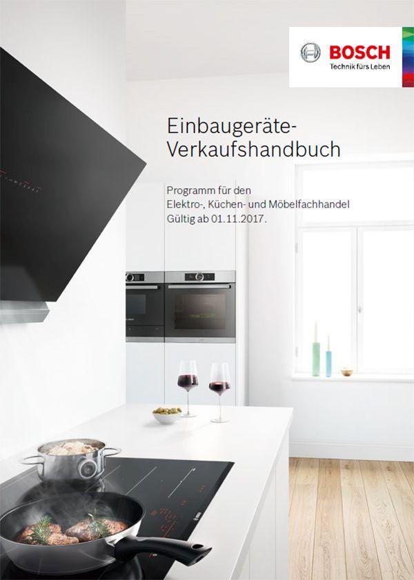 Prospekte Bosch Hausgerate