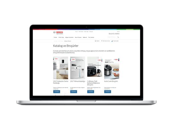 Müşteri Hizmetleri   Bosch Ev Aletleri