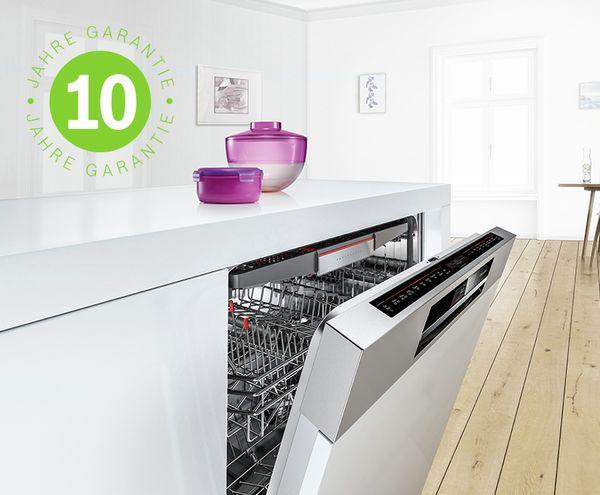 Side By Side Kühlschrank 10 Jahre Garantie : Jahre garantie gegen durchrostung des innenbehälters