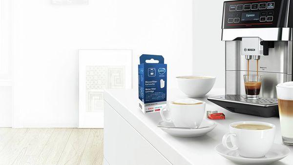 Bosch Kühlschrank Wasserfilter Wechseln : Brita wasserfilter intenza filterkartuschen bosch