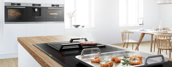 cooking and baking with modern bosch home appliances rh bosch home com au