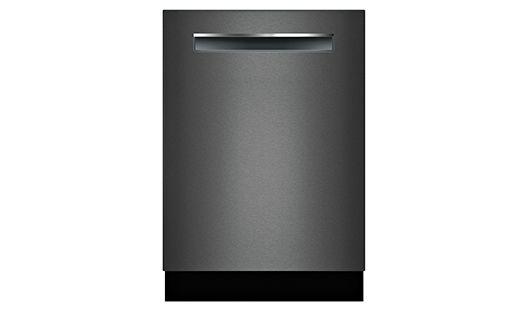 Black Stainless Steel Appliances Bosch