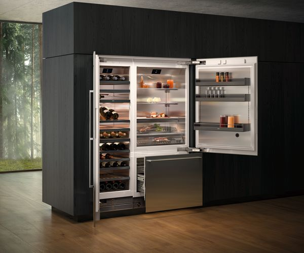 Cooling For Every Need Refrigerators 200 And 400 Series