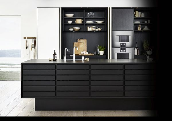 Welcome To Gaggenau Where Tradition Meets Innovation