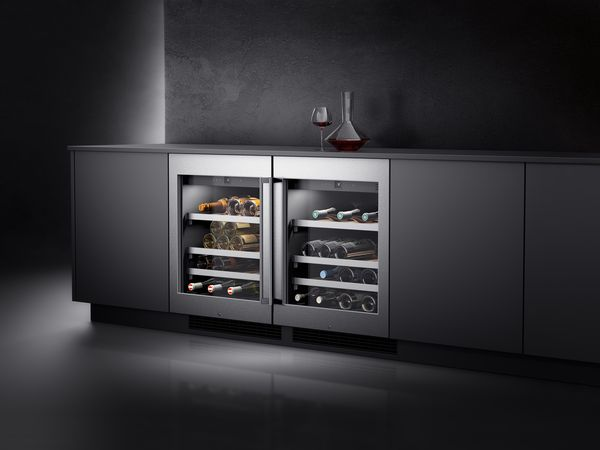 The Vario Wine Cabinets 200 Series