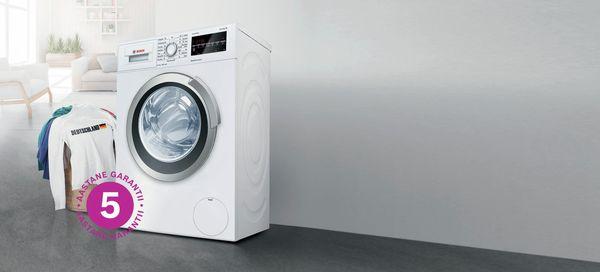 a818bd306dc 5-aastane garantii SlimLine pesumasinatele | Robert Bosch Home Appliances