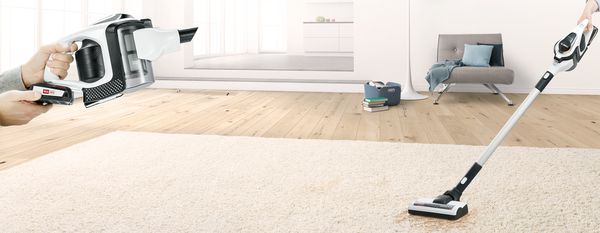 Bosch Unlimited Cordless