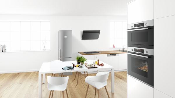Kitchen And Cooking Appliances Bosch Home Uk