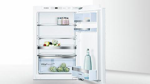 Bosch Kühlschrank Schwarz Glas : Kühlen gefrieren bosch