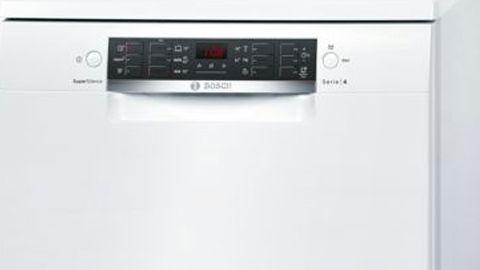 Geschirrspuler Spulmaschinen Bosch