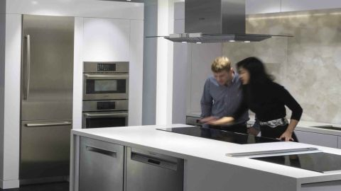 Visit Our Showrooms Find A Bosch Showroom Near You