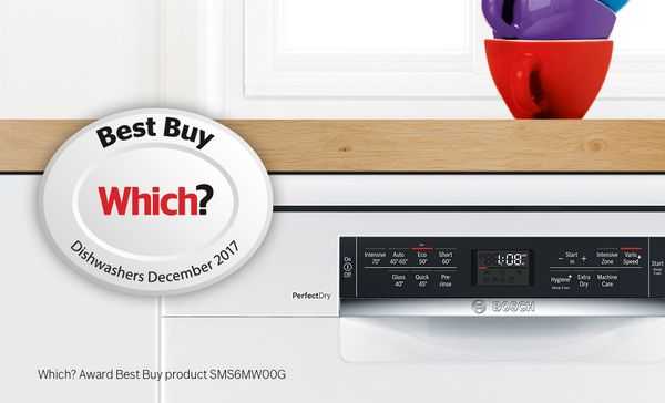 Award Winning Bosch Home Appliances | Bosch UK
