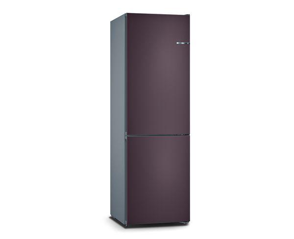 Retro Kühlschrank Dunkelgrün : Farbige vario style kühl gefrierkombination u2013 bosch home