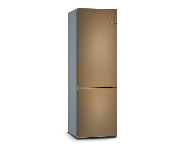 Siemens Kühlschrank Schwarz : Farbige vario style kühl gefrierkombination u2013 bosch home