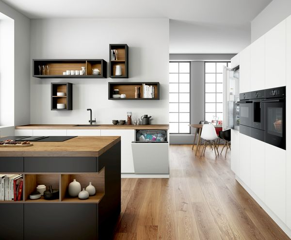 Bosch Vario Kühlschrank : Accent line küchen einbaugeräte bosch