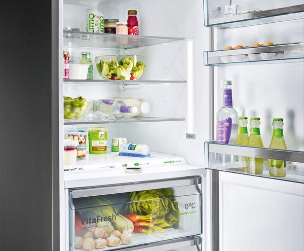 Bosch Accent Line Kühlschrank : Accent line kühlschränke gefrierschränke bosch
